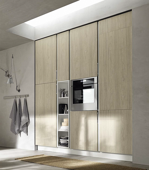 Кухня Stosa aleve 05
