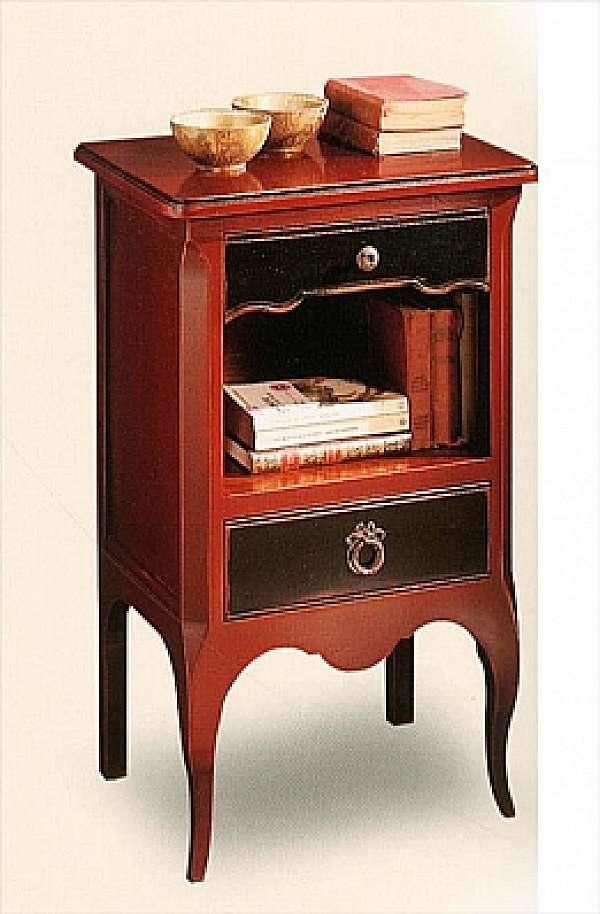 Тумбочка ARTE ANTIQUA 057 Charming Home Collection