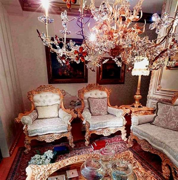 Кресло ASNAGHI INTERIORS L13501 La boutique