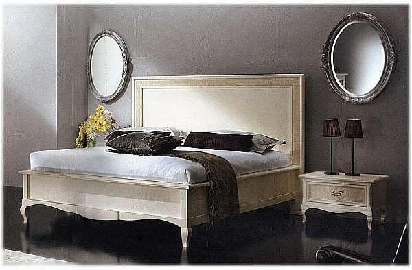 Кровать MIRANDOLA H018