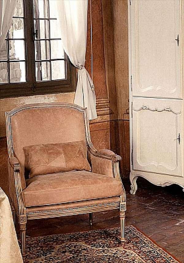 Кресло ARTE ANTIQUA 2484 Charming Home Collection