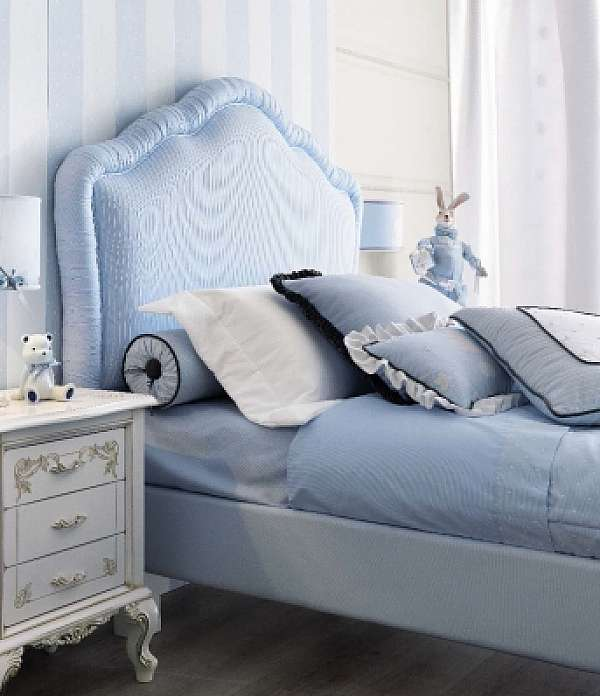 Кровать GIORGIO CASA 13 Casa_dei_Sogni