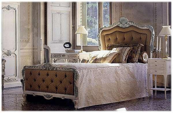 Кровать RAMPOLDI 3393