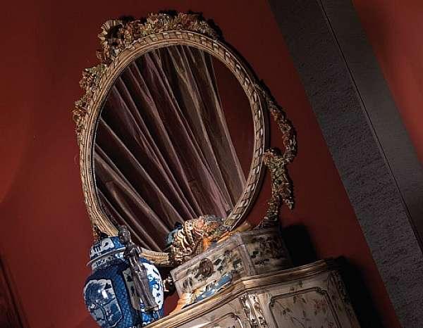 Зеркало JUMBO CAP-04b