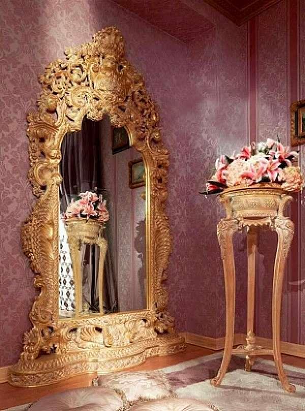 Зеркало ASNAGHI INTERIORS L13206 La boutique