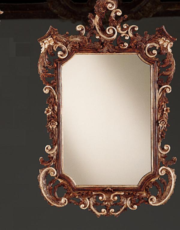 Зеркало STILE LEGNO 1074