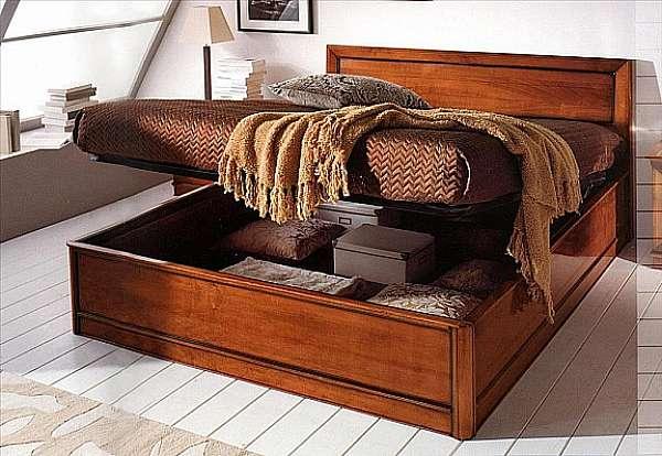 Кровать MIRANDOLA J058