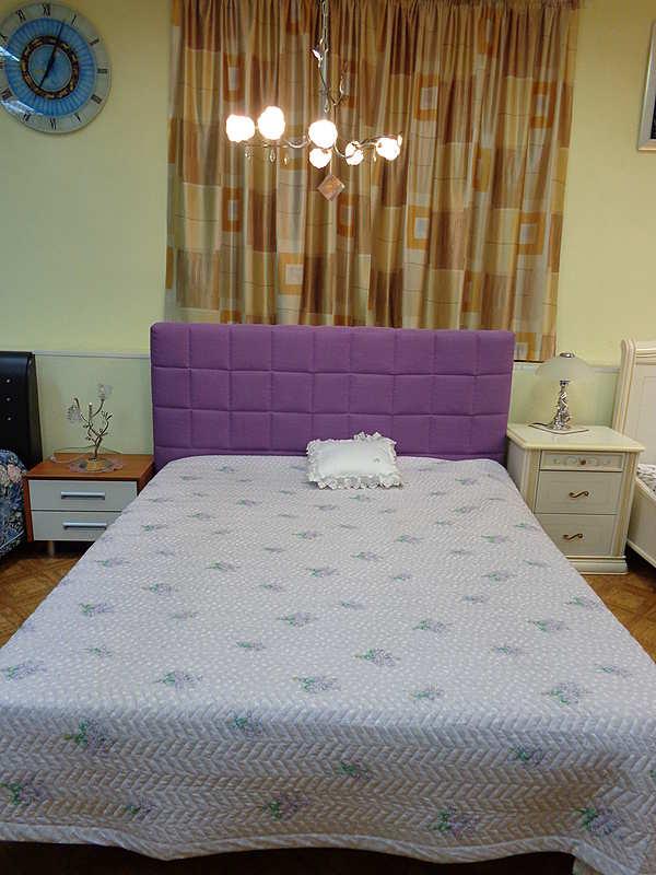Кровать Primula Tris (160x190)