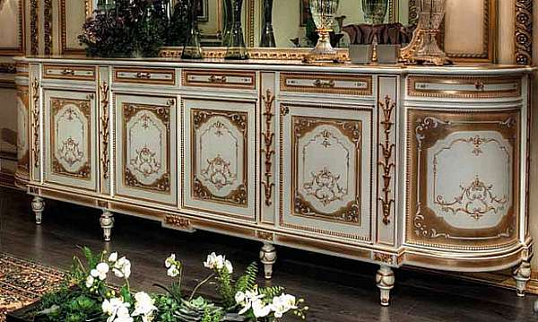 Комод ASNAGHI INTERIORS IT3605 New classic collection