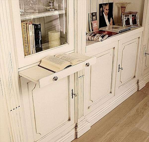 Книжный шкаф ARTE ANTIQUA 790/B