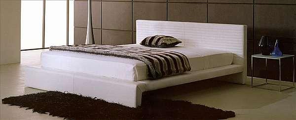 Кровать NOTTEBLU MILANO Ginosa