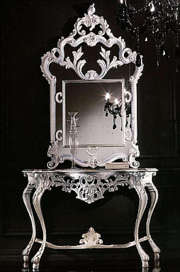 Консоль ARTE ANTIQUA 2423 Charming Home Collection