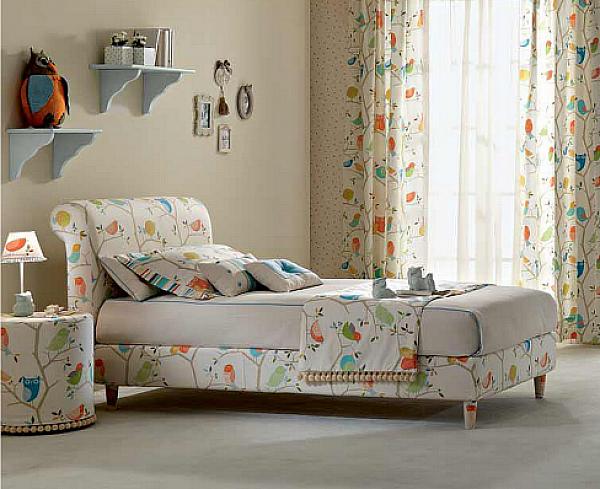 Кровать PIERMARIA victor   Young