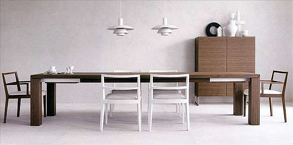 Стол OLIVIERI Ambrogio TAV37