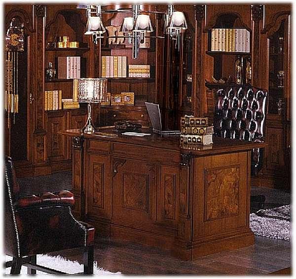 Письменный стол MIRANDOLA M404/PE