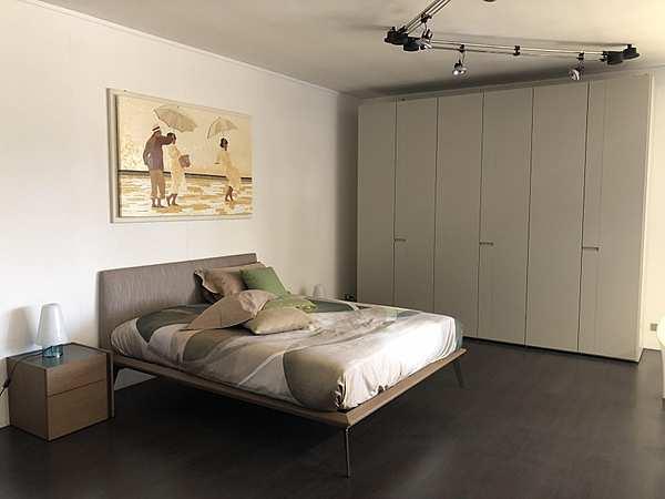 Спальня ALF Letto XILO - Armadio STRIP - Gruppo DA-DO SYSTEM