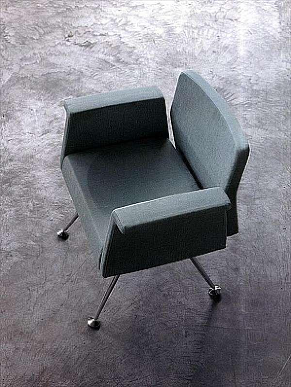 Кресло SEDIT QUES10