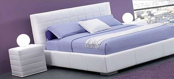 Кровать NOTTEBLU MILANO Imperatore