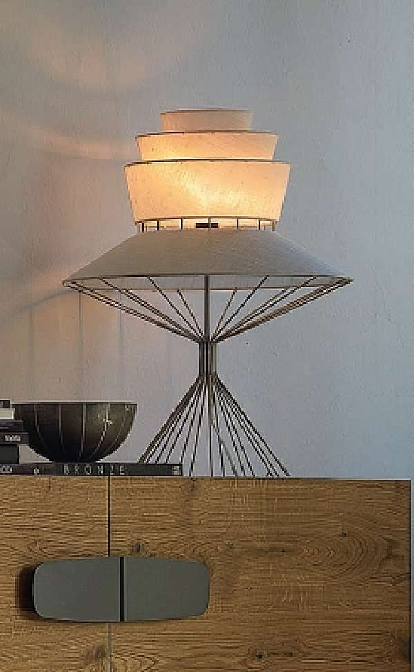 Настольная лампа CATTELAN ITALIA bolero