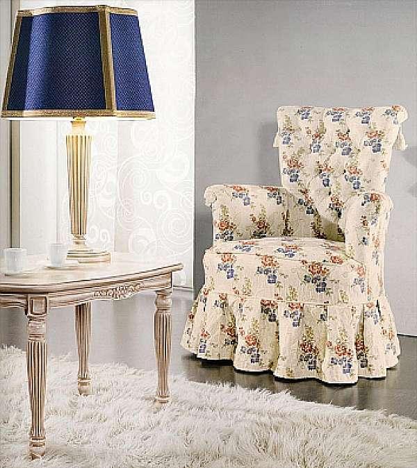 Кресло MIRANDOLA 239/P