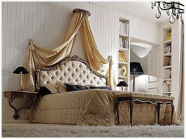 Кровать SAVIO FIRMINO 1911 LET A
