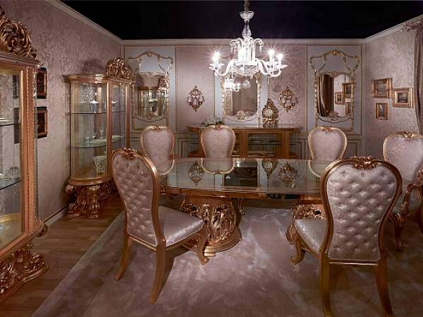Стол ASNAGHI INTERIORS L21401