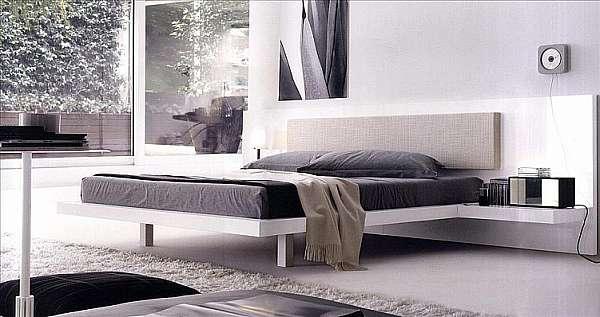 Кровать JESSE SPA AL010F