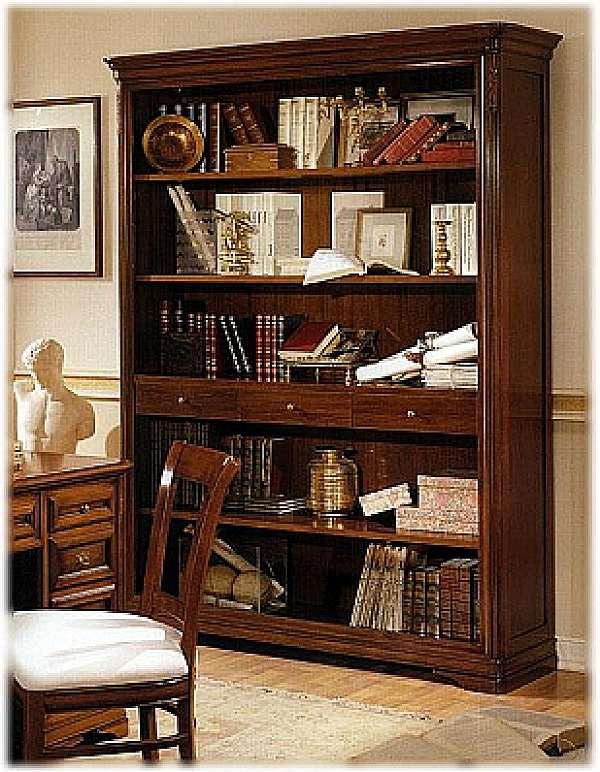 Книжный шкаф MIRANDOLA 617T