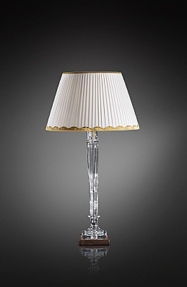 Настольная лампа ITALAMP 8052/LG