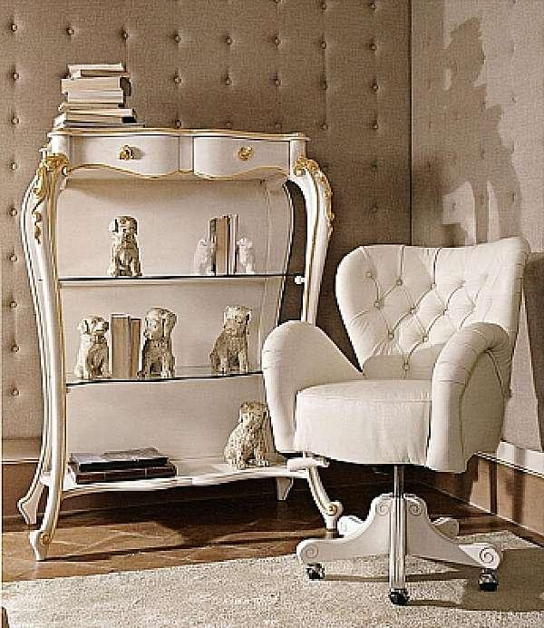 Книжный шкаф VOLPI 2901 Classic Living