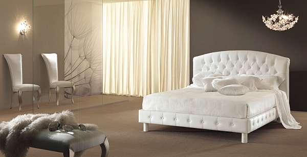 Кровать PIERMARIA alison/k Piermaria_coll_Notte