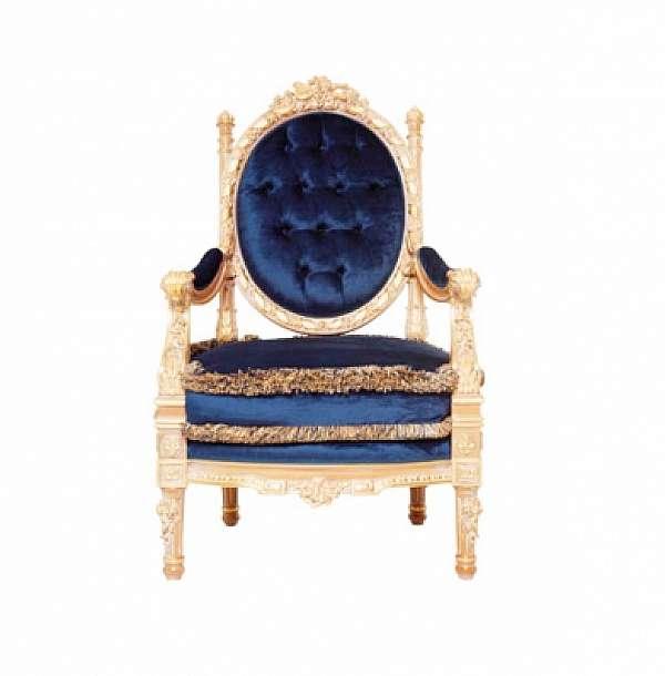 Кресло ASNAGHI INTERIORS L13401 La boutique