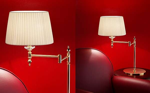Настольная лампа MASIERO (EMME PI LIGHT) VE 1090 TL1