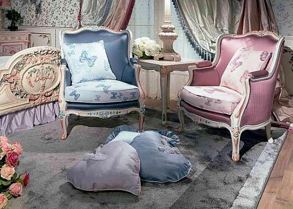 Кресло ASNAGHI INTERIORS L22301 La boutique