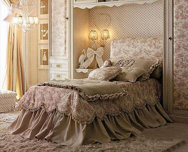Кровать DOLFI 3006T