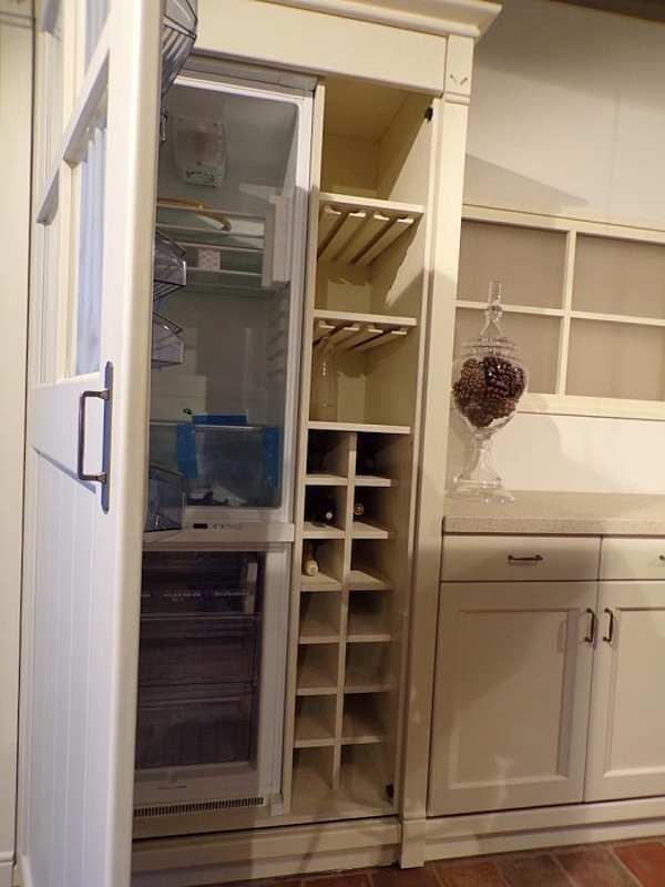 Кухня Minacciolo