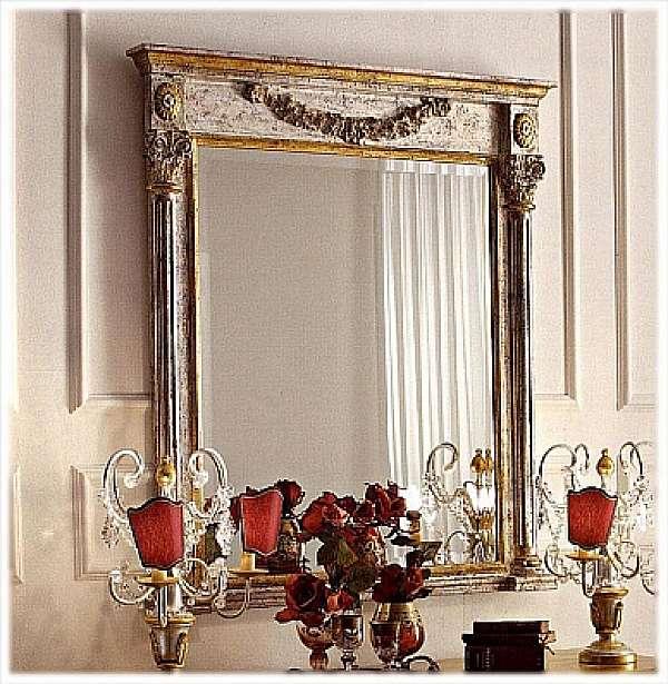 Зеркало ANDREA FANFANI 3008/S