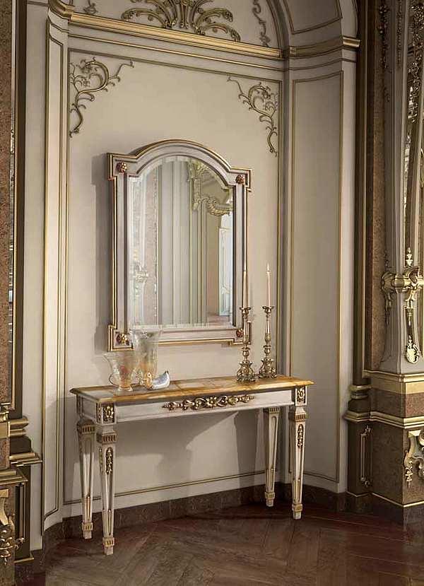 Зеркало ANGELO CAPPELLINI 2127 CONSOLES