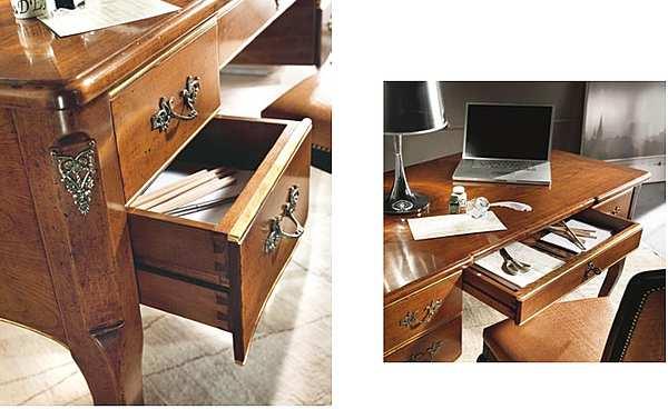 Письменный стол GENUS SC84