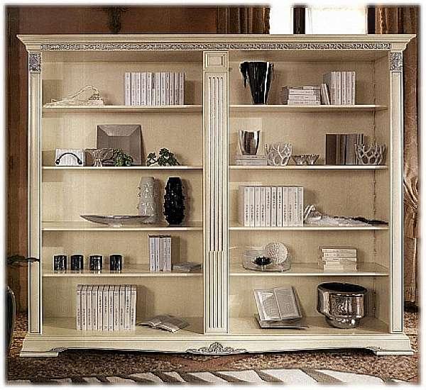 Книжный шкаф SAONCELLA MOBILI 1723