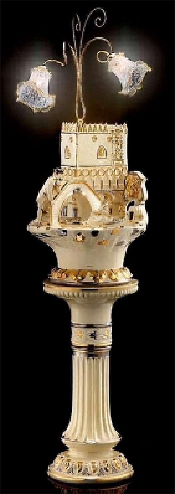 Напольная лампа LORENZON (F.LLI LORENZON) L.644/COLF