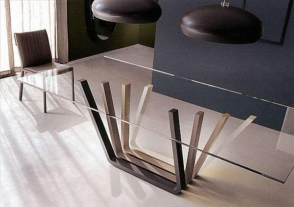 Стол CATTELAN ITALIA Domino