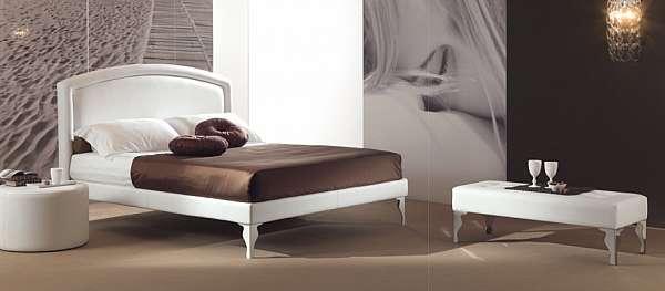 Кровать PIERMARIA eden/p Piermaria_coll_Notte