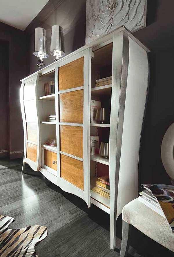 Книжный шкаф GENUS LB605