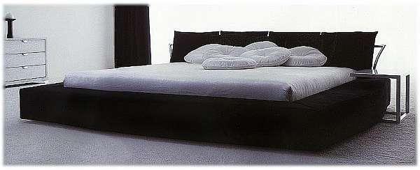 Кровать EGO ZEROVENTIQUATTRO NL100