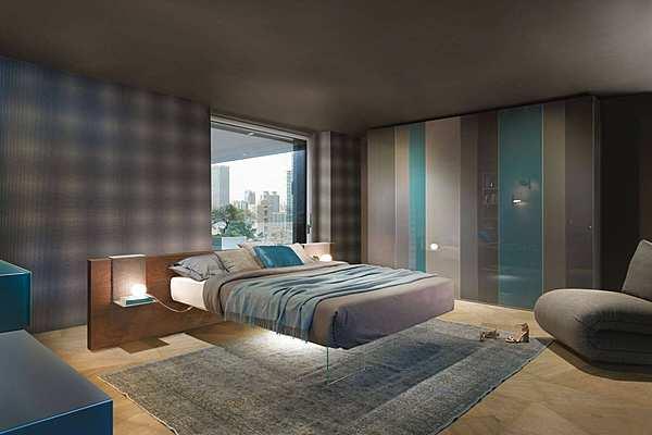 Кровать LAGO AIR WILDWOOD