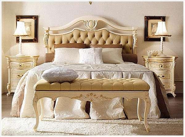 Кровать GRILLI 17127