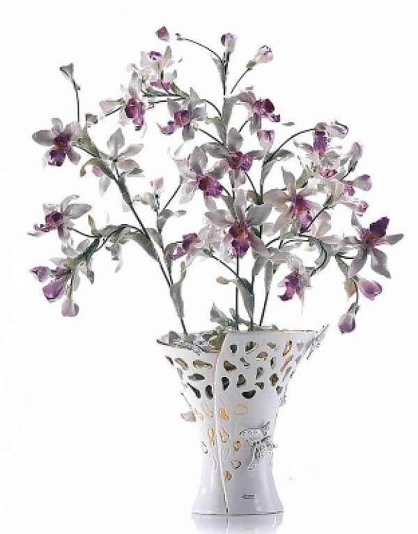Цветы LORENZON (F.LLI LORENZON) FV.910 ARTE E CERAMICA