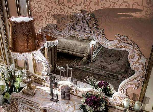 Зеркало ASNAGHI INTERIORS IT1404 New classic collection