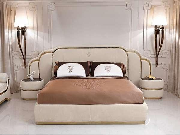 Кровать VISIONNAIRE (IPE CAVALLI) BRADLEY Salone del Mobile Milano